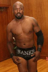 TRAVIS BANKS
