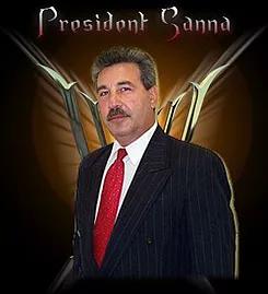 President grants rematch!