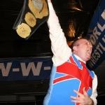Winthorpe wins WWWA World Championship!