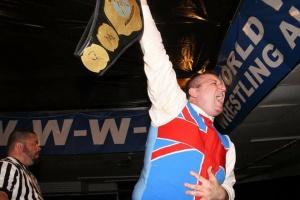Winthorpe Reigns Supreme