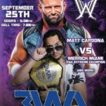 WWWA Mega-Event Sept 25